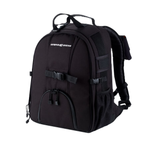 E-System Pro Backpack, Olympus, Digital SLR Kameraer, Digital SLR Accessories