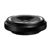 Body Cap Lens 9mm 1:8.0, Olympus, System Kameraer, PEN & OM-D Accessories