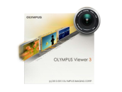 Olympus Viewer 3, Olympus, Digital SLR Kameraer, Digital SLR Accessories