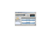 Olympus Sonority Musikkredigering Plug‑in, Olympus, Audio Editing